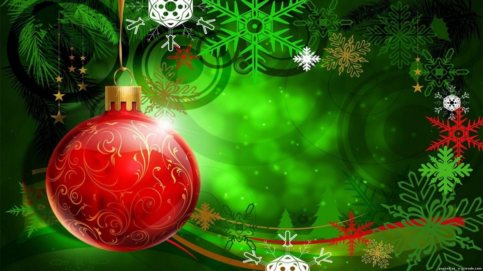 Вітаємо Вас з наступаючим Новим роком та Різдвом Христовим! | #1