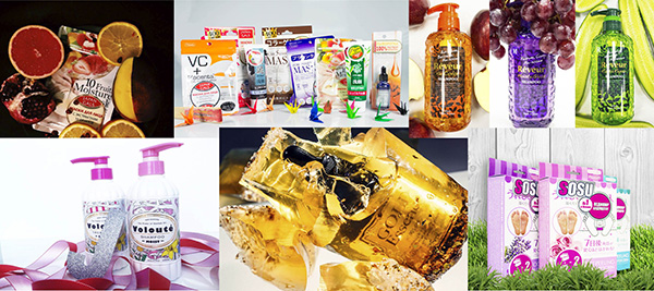 Rосметические средства ТМ Japonica в сети аптек VIRIDIS | #1