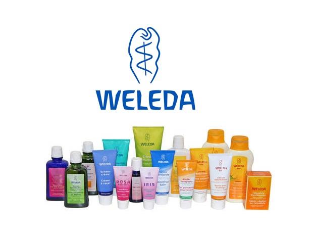 WELEDA | #1