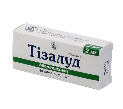 ТИЗАЛУД ТАБ. 2МГ №30
