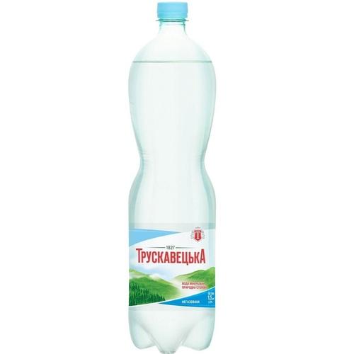 ТРУСКАВЕЦЬКА Мін. вода 1,5л н/газ.