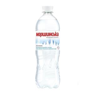 МОРШИНСКАЯ мин.вода 0,5Л (ПЭТ) н/газ.