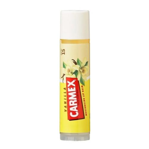 КАРМЕКС Бальзам для губ со вкусом ванили стик 4,25гр - фото 1 | Сеть аптек Viridis