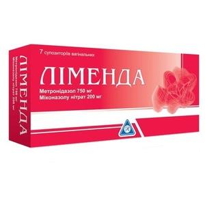 ЛІМЕНДА СУПП.ВАГ. №7 НДС