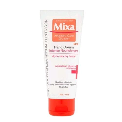 Мікса Крем «Інтенсивне живлення» для сухої та дуже сухої шкіри рук, 100 мл - фото 1 | Сеть аптек Viridis