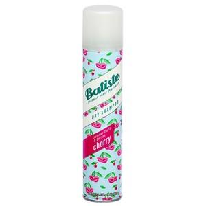 БАТИСТ Сухой шампунь для волос Cherry 200мл