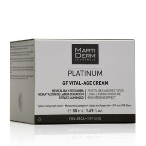 МартіДерм GF Вітал-Ейдж крем для сухої шкіри 50 мл