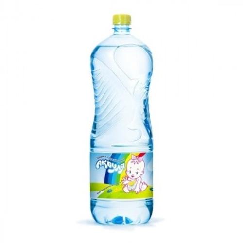 ЭКОНИЯ Аквуля питьевая вода 2,0л