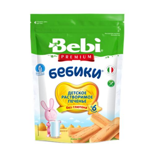 КОЛІНСКА БЕБІ Печиво без глютену - KOLINSKA BEBI - фото 1 | Сеть аптек Viridis