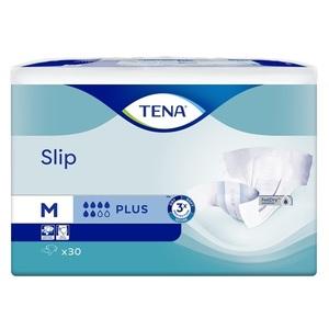 ТЕНА Подгузники д/взр.Slip Plus Medium 30 (дышащие)