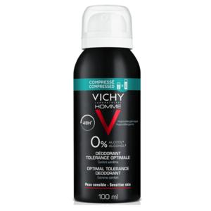 ВИШИ Дезодорант спрей для мужчин оптимальный комфорт для чувствительной кожи 100мл