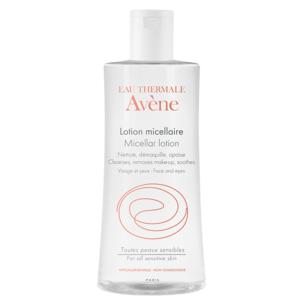 АВЕН Лосьйон міцелярний д/очищення та зняття макіяжу д/чутливої шкіри схильної до почерв. 400мл