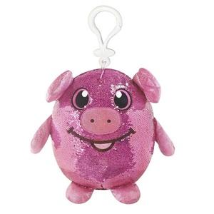 SHIMMEEZ М'яка іграшка з паєтками на кліпсі