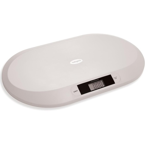 Бебионо Весы детские электронные до 20 кг - фото 1 | Сеть аптек Viridis