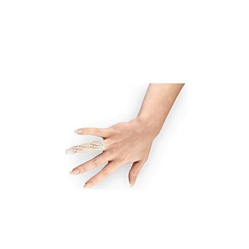 БИНТ Еластичний сітчастий трубчастий (палець) 15смх1см - фото 1 | Сеть аптек Viridis