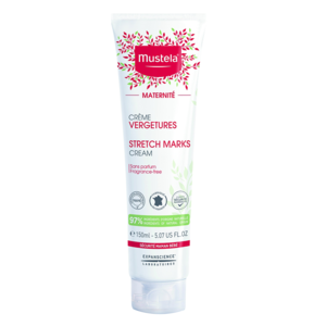 МУСТЕЛА Крем від стриїв 150мл - Stretch Marks Prevention Cream