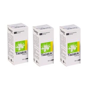 ТАЗАЛОК 100МЛ (3 упаковки АКЦИЯ)
