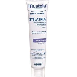 МУСТЕЛА Крем-эмульсия регенирирующий для кожи 40мл - Stelatria purifying recovery cream