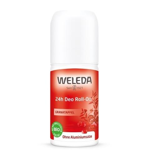 ВЕЛЕДА Дезодорант гранат рол. 50мл - фото 1 | Сеть аптек Viridis