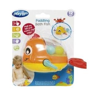 PLAYGRO Игрушка для воды Рыбка