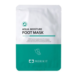 МЕРИКИТ Увлажняющая маска для ног 20гр
