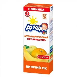 АГУША Сок