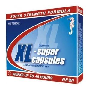 XL- Супер капс. 0.3г. №4