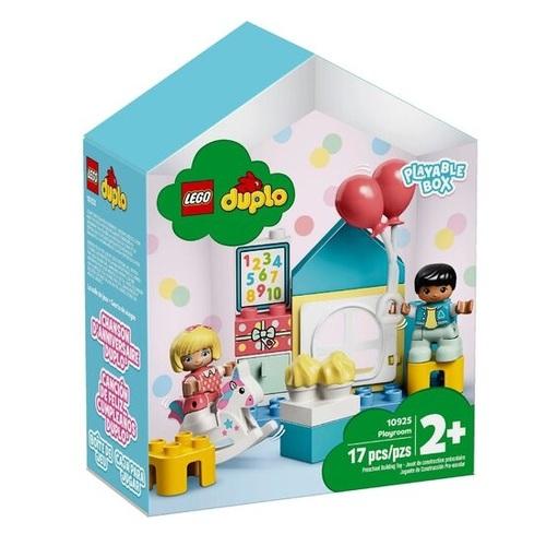 Конструктор LEGO Duplo Игровая комната - фото 1 | Сеть аптек Viridis