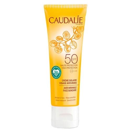КОДАЛИ Крем солнцезащитный для лица SPF 50 50 мл - фото 1 | Сеть аптек Viridis