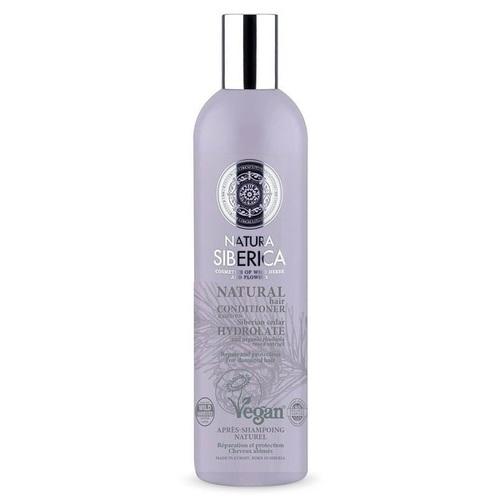 НАТУРА СИБЕРИКА Бальзам для волос Восстановление и Защита 400мл - фото 1 | Сеть аптек Viridis