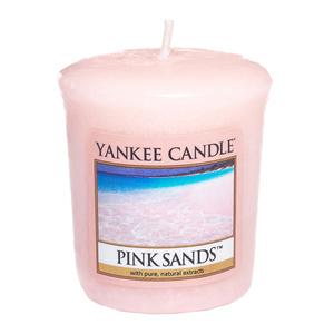 ЯНКІ КЕНДЛ Свічка ароматична Pink Sands 49гр