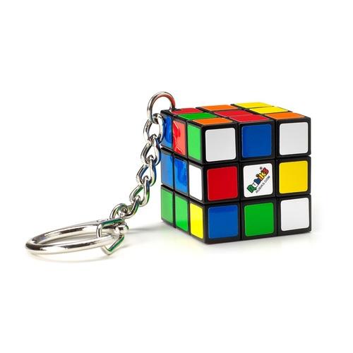 RUBIK'S Мини-головоломка с кольцом Кубик 3*3 - фото 1 | Сеть аптек Viridis