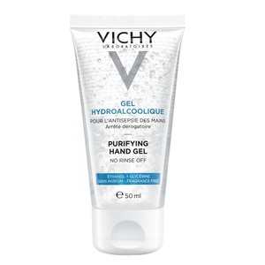 ВІШИ Гель для очищення шкіри рук, що не потребує змивання 50 мл