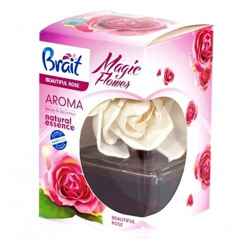 БРЕЙТ Beautiful Rose 75мл - фото 1 | Сеть аптек Viridis