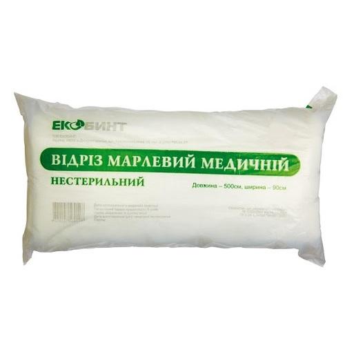 МАРЛЯ 5М без ндс - ЭКОБИНТ - фото 1 | Сеть аптек Viridis