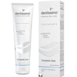ДЕНТИССИМО Зубная паста комплексная защита Complete Care 75мл