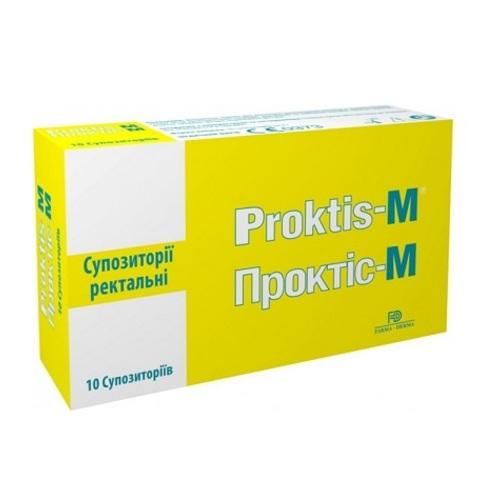 ПРОКТИС-М СУПП. №10