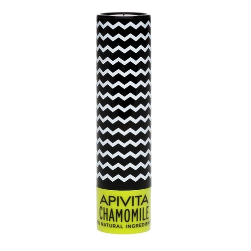АПИВИТА Бальзам для губ с ромашкой SPF15 4,4 г