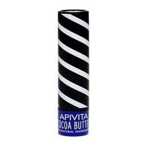 АПИВИТА Бальзам для губ с маслом какао SPF20 4,4 г