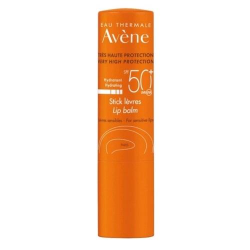 АВЕН Солнцезащитный стик для губ SPF50+ 3гр - фото 1 | Сеть аптек Viridis