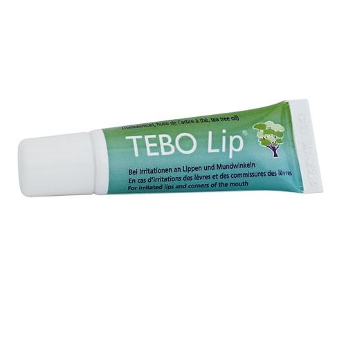 ГИГИЕНИЧЕСКАЯ ПОМАДА Tebo Lip Roll On , 10 мл - фото 1 | Сеть аптек Viridis