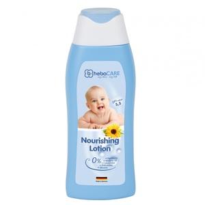 ХЕБАКЕА Лосьйон дитячий для тіла зволожуючий 500мл