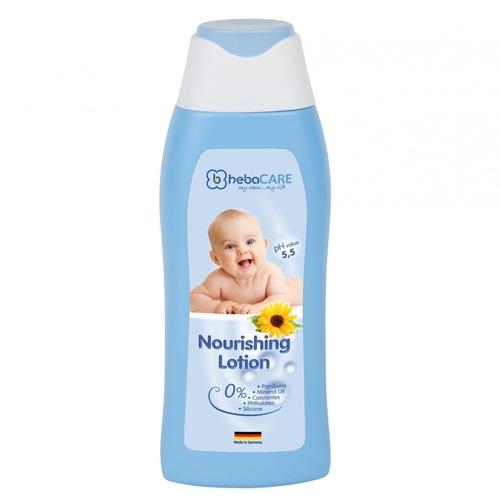 ХЕБАКЕА Лосьон детский для тела увлажняющий  250мл - фото 1 | Сеть аптек Viridis