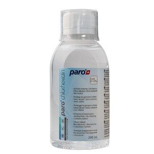 ОПОЛАСКИВАТЕЛЬ для полости рта PARO chlorhexidin 0,12%, 200 мл (Esro AG)