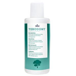 ОПОЛАСКИВАТЕЛЬ Tebodont для полости рта, 400мл