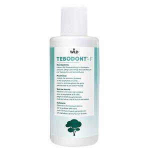 ОПОЛАСКИВАТЕЛЬ Tebodont-F для полости рта, 400мл
