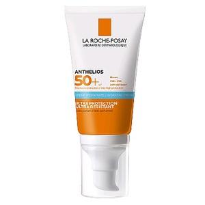 ЛЯ РОШ ПОЗЕ Антгелиос Ультра Солнцезащитный Крем для чувствств.кожи лица и вокруг глаз SPF50+ 50мл