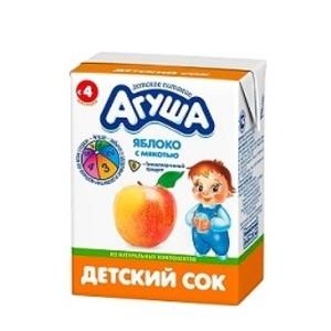 АГУША Сік