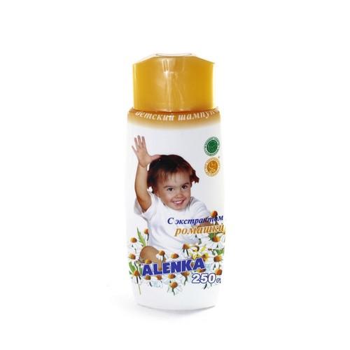 АЛЕНКА Дитячий шампунь (з екстрактом ромашки) 250 г. купити в Ирпене