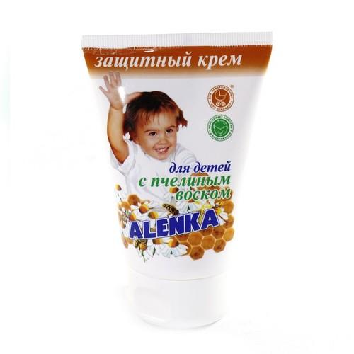 АЛЕНКА Крем захистний (з бджолиним воском)  100 г купить в Житомире